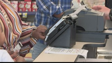 eWIC cards now accepted at major stores across SC