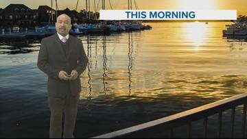 Efren Afante's Thursday Forecast - January 31, 2019
