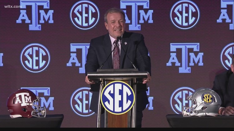 Jimbo reacts to the report that Texas & Oklahoma want in on the SEC action