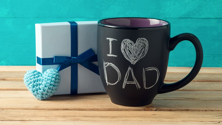 Happy Father's Day from WLTX!