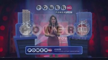 Powerball Apr 4, 2020