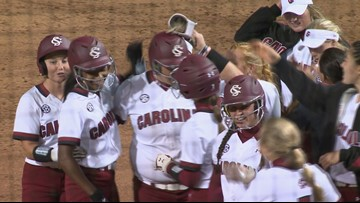 After A Great Rally The USC Softball Season Ends In Tallahassee
