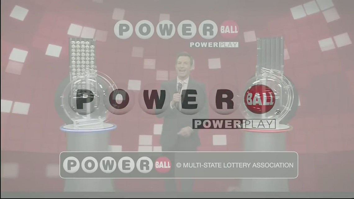 Powerball May 8, 2021
