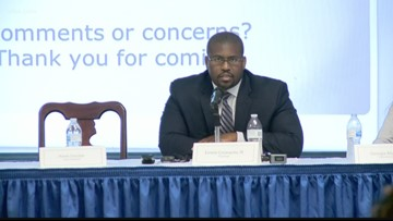 Housing Authority discusses annual plan