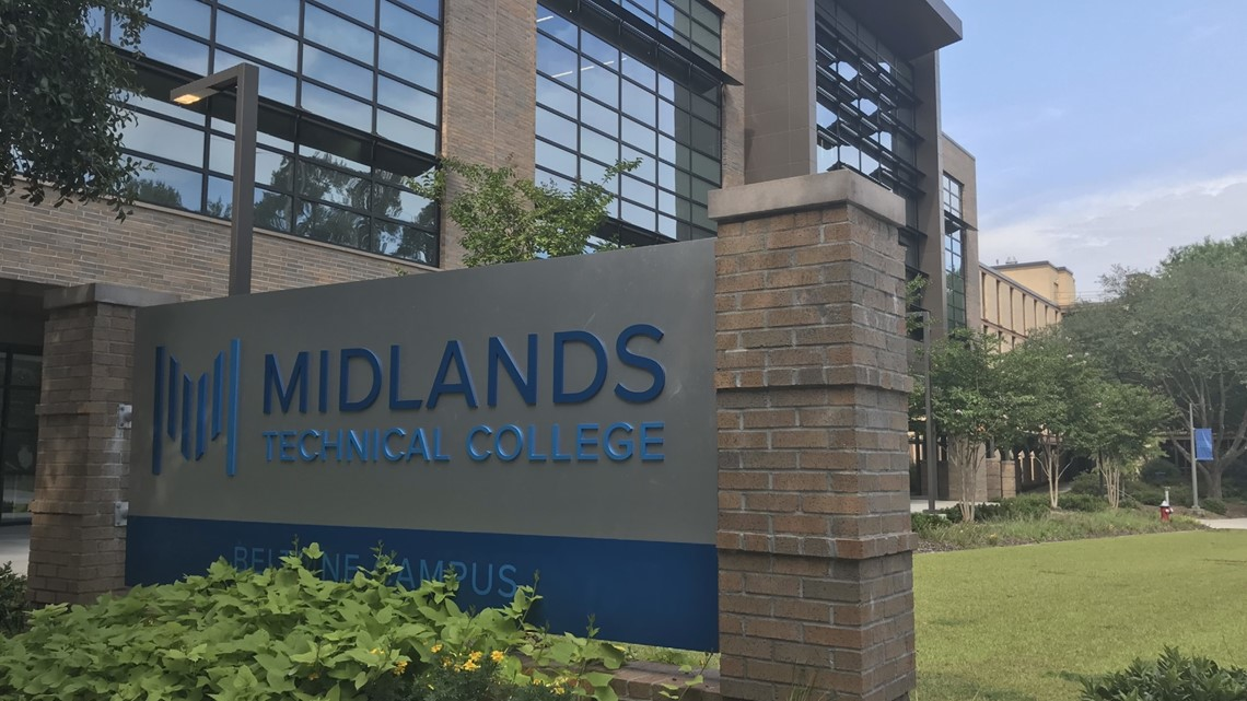 Students could receive full scholarships at Midlands Technical College
