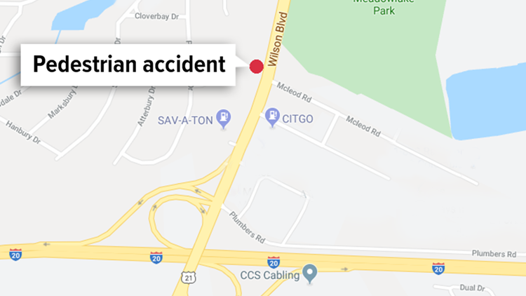 coroner identifies person hit  killed while crossing