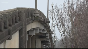 Downtown Columbia bridge on Blossom Street to be replaced