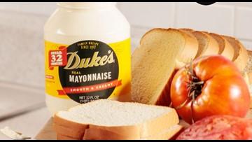 Duke's Mayonnaise sues Duke Foods alleging copyright infringement