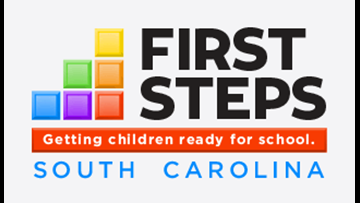 South Carolina First Steps 20th anniversary celebration