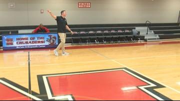 Midlands basketball coach recalls guarding Kobe in high school