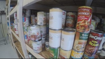 Lexington non-profit needs your help to feed kids in the community