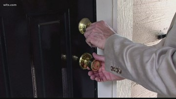 New program helping pay rent for thousands facing eviction in South Carolina