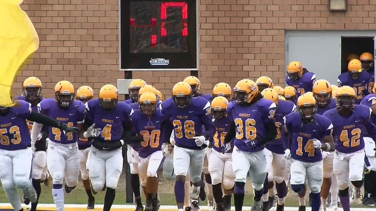 Benedict College won't play college football in 2020 ...