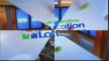 Evening Lottery Results May 17, 2019