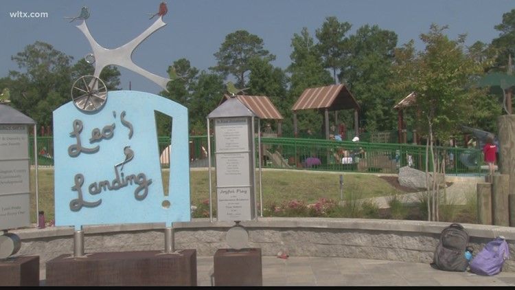 All inclusive park in Irmo gets bigger