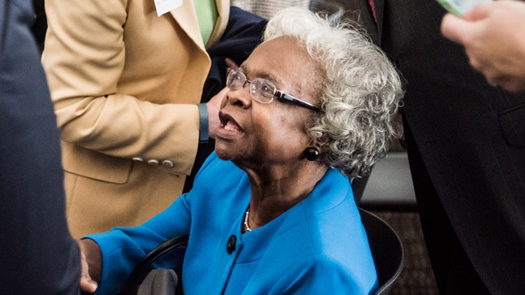 Emily Clyburn, wife of Rep. James Clyburn and philanthropist, passes away