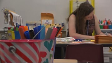 Midlands schools to have normal day during expected teacher walk-out