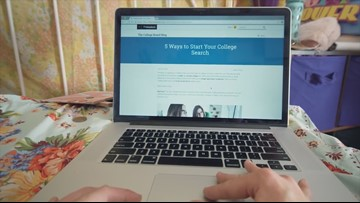 College Board college scholarships available