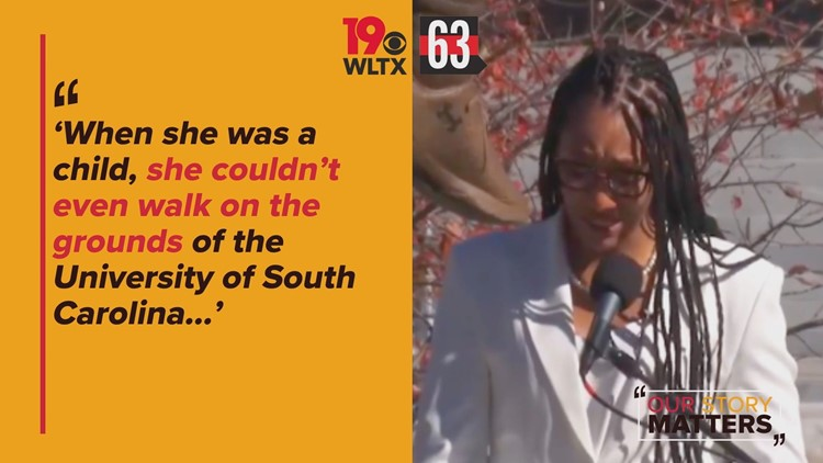 Our Story Matters: A'ja Wilson