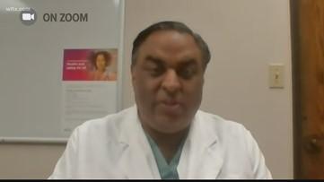 Doctors: Seek medical help for serious medical conditions despite coronavirus concerns