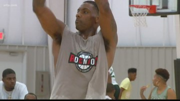 NBA Stars And Local Standouts Help Fight Youth Diabetes Through Roc N Joc Tournament
