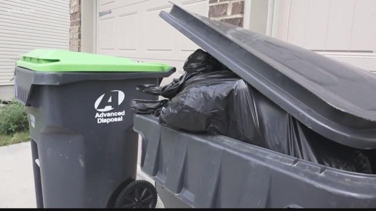 Waste management aiken sc