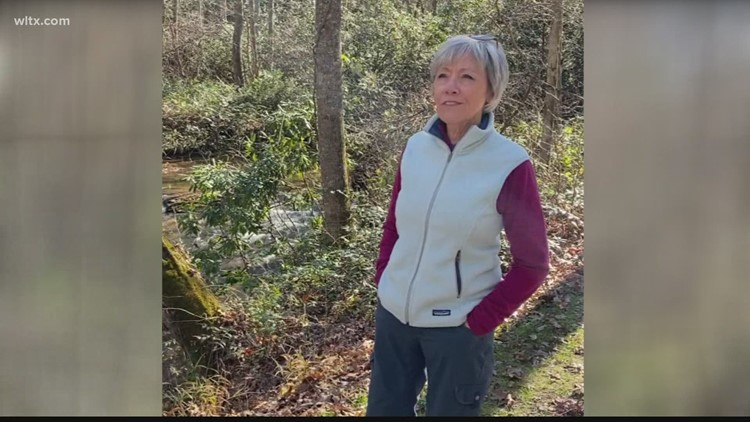 Buddy Call 19: Survivor Luanne Dyer 'blessed' by early diagnosis