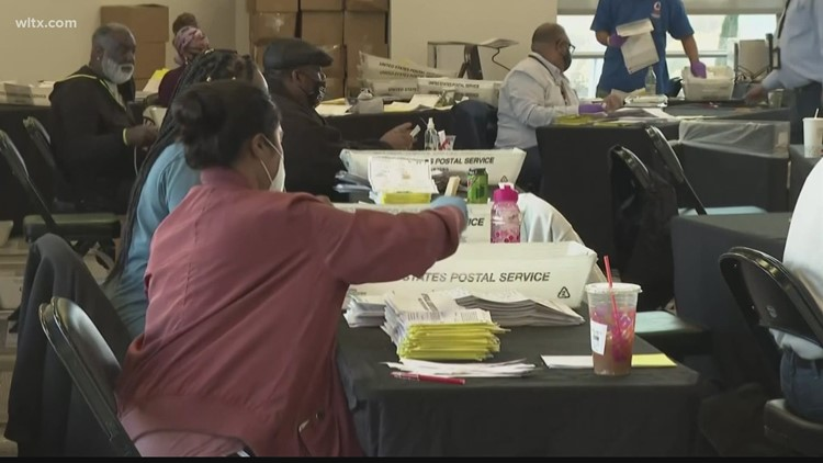 Attorney discusses election results, legal action taken by campaigns