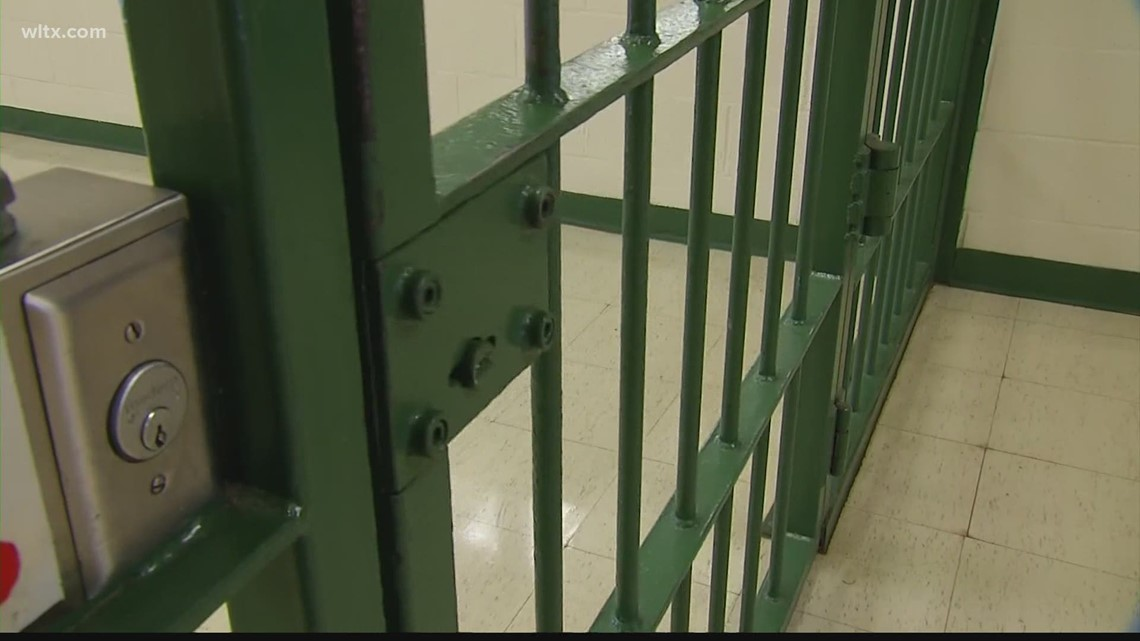 Some SC prison visit to resume