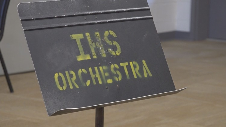 Irmo orchestra teacher to lead SC music association