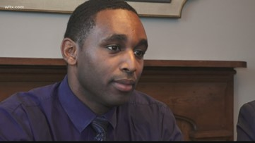 Ridge View High School teacher speaks out after assault charges dropped