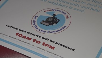 Irmo group need volunteers, aims to help those in need