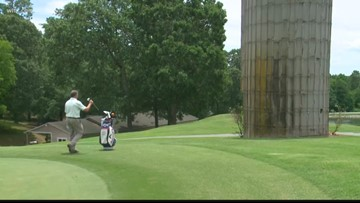 Lexington golf pro is gearing up for the U.S. Senior Open