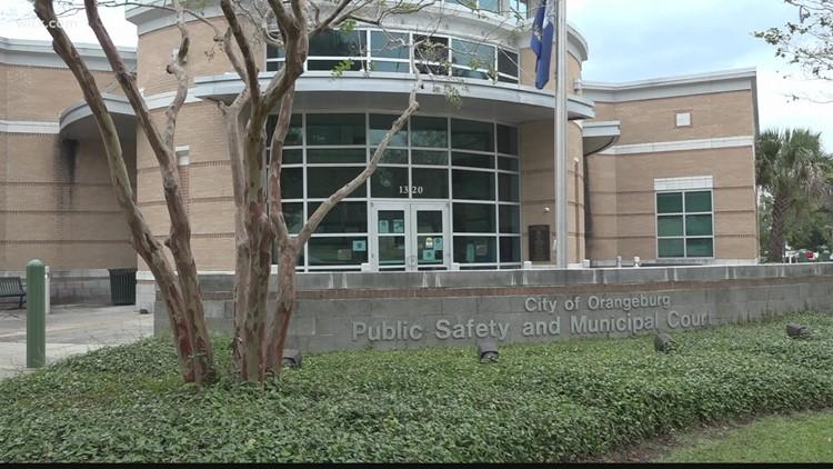 Orangeburg Police ask for community feedback on their job performance