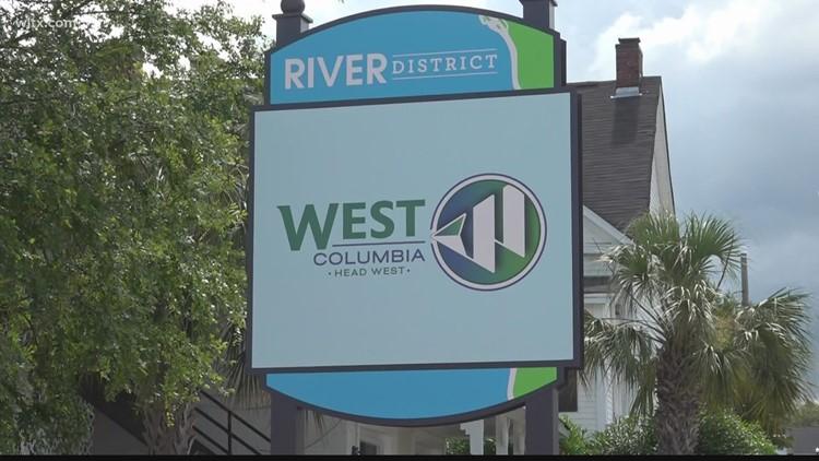 West Columbia aprueba el mandato de máscara pública en toda la ciudad