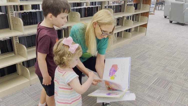 Lexington County Public Library launches summer reading program