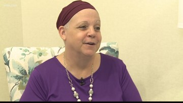 Breast Cancer Survivor Receives Free Wig Thanks to Donations