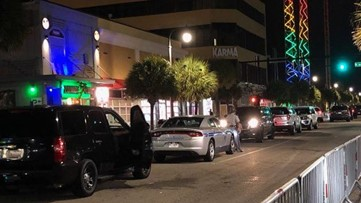 1 dead, 1 in custody after 3rd shooting on Myrtle Beach's Ocean Blvd. since May 17