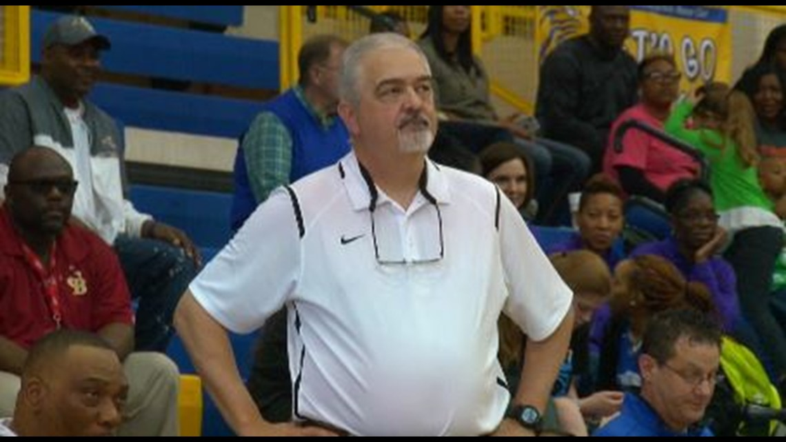 Chapin basketball coach dies after battling cancer