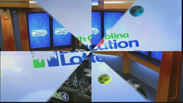 Evening Lottery Results Jan 16, 2019