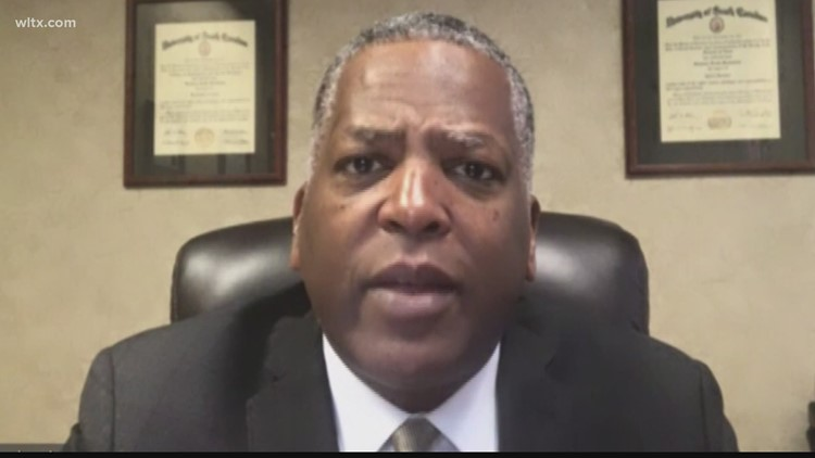 Columbia Mayor assures preparation in case of armed protests