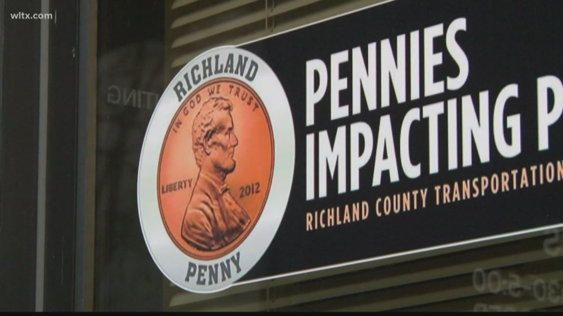 Deep Dive: Richland county Penny Tax spending