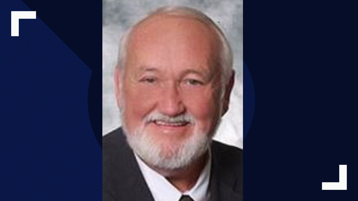 SC Rep. Young remembered as hard working, kind lawmaker