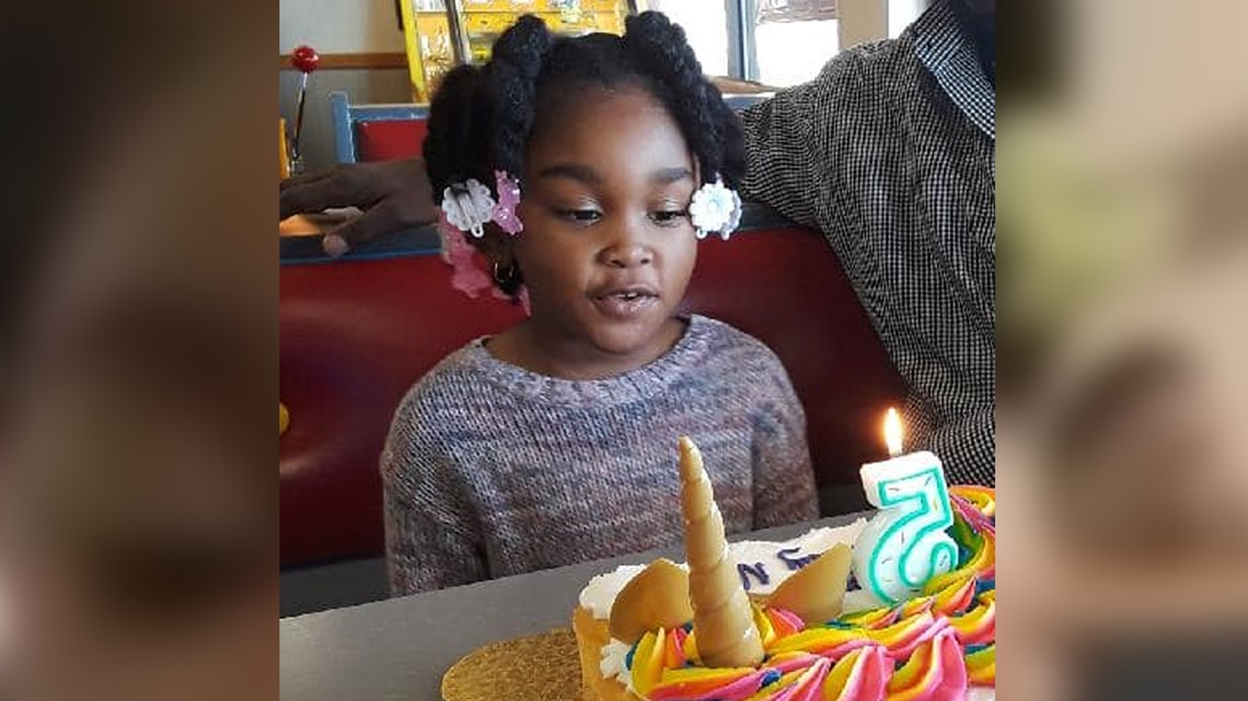 'We will not stop': Search continues for missing Sumter 5-year-old