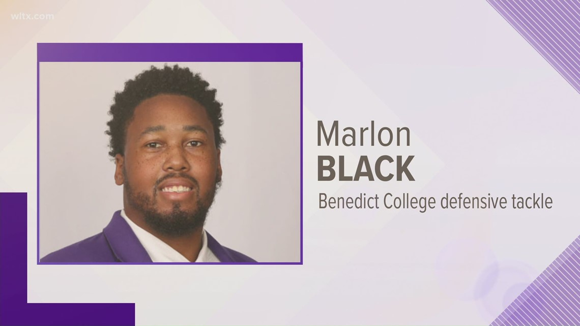 Benedict College student, football player dies in accident on I-77