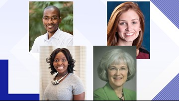 Columbia City Council picks 4 new members of Housing Authority Board