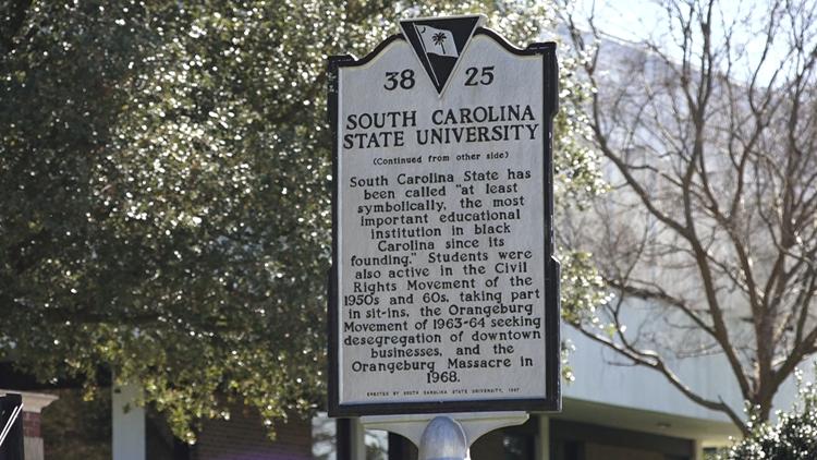 South Carolina State University celebrates 125 years