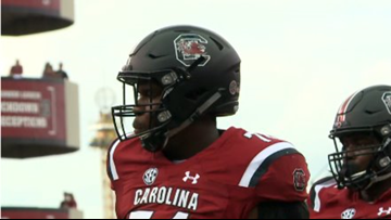 Two Gamecocks Get Drafted On Final Day Of NFL Draft