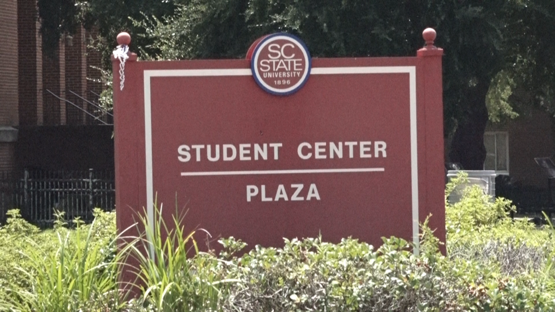 SC State University updates COVID-19 protocols for students' return to campus