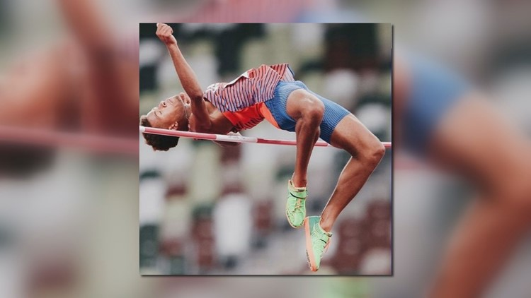 Irmo native Dallas Wise wins Silver Medal at 2020 Paralympic Games